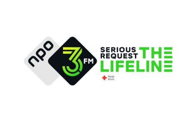 VB Protect doet mee aan Serious Request – The Lifeline